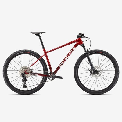 2021 Specialized Chisel Comp Mountain Bike