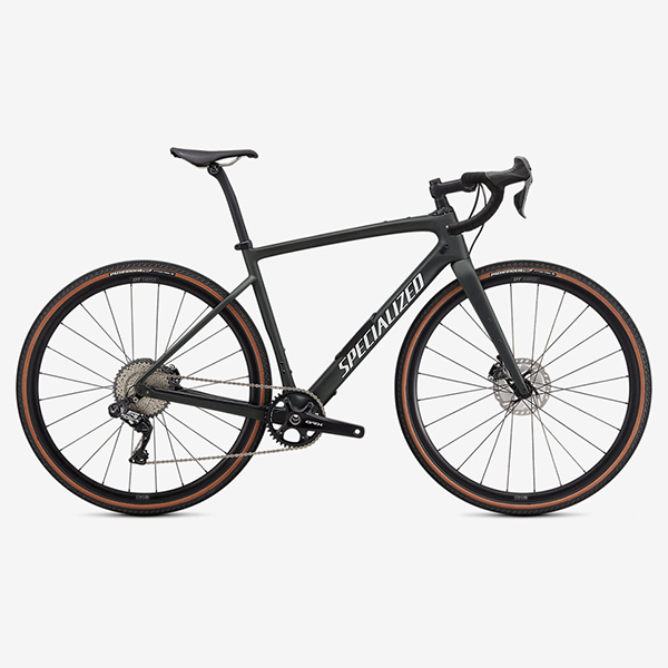2021 Specialized Diverge Expert Carbon Road Bike