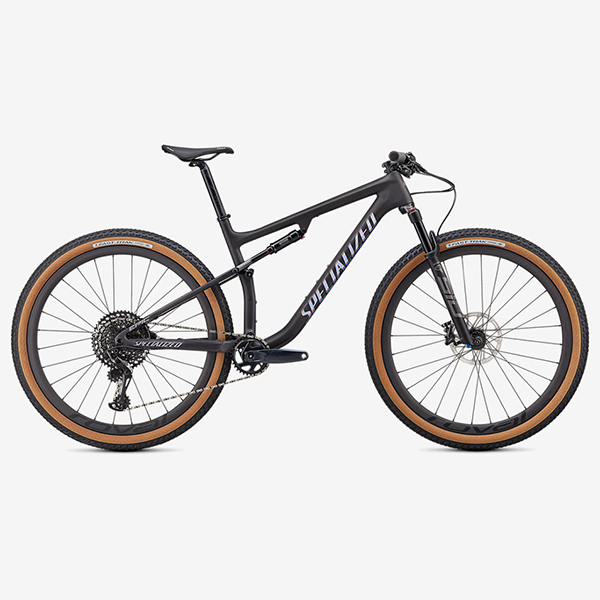 2021 Specialized Epic Expert Mountain Bike