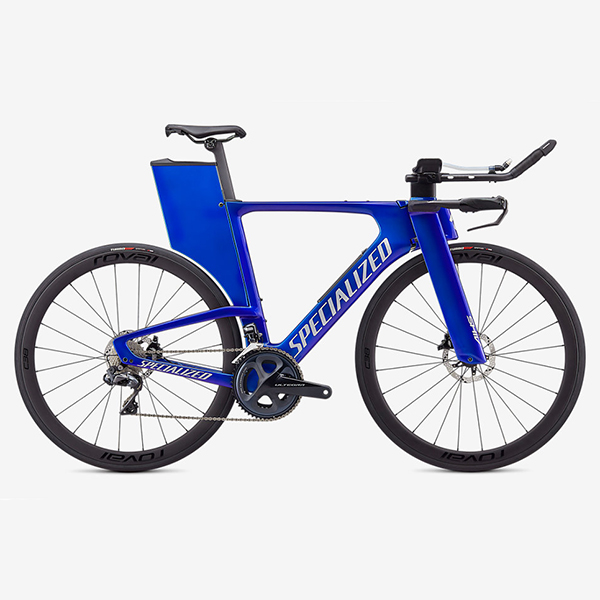 2021 Specialized Shiv Expert Disc Road Bike