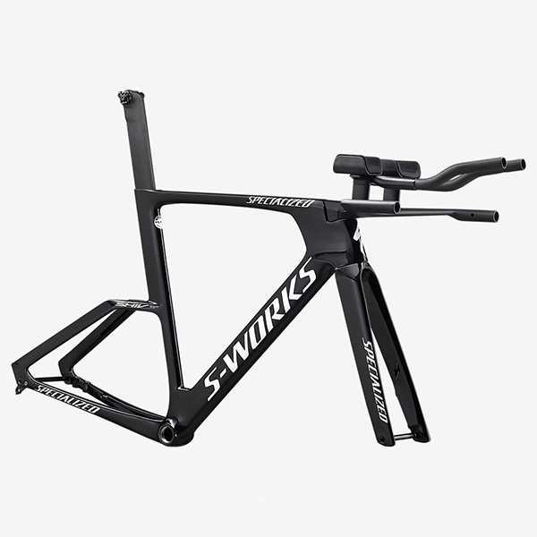 2021 Specialized S-Works Shiv TT Disc Module Frame Road