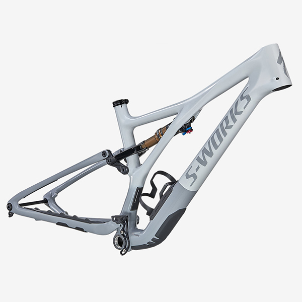 2021 Specialized S-Works Stumpjumper Frame Mountai...