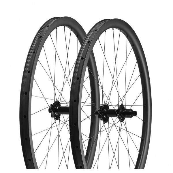 2021 ROVAL Control Carbon WHEELS